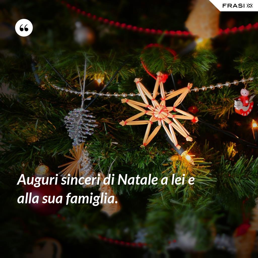 Frasi Su Natale E Famiglia.Auguri Di Natale Formali Le 30 Frasi Migliori Da Inviare